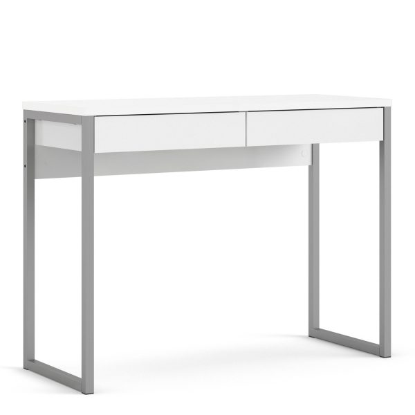 small gloss home office table