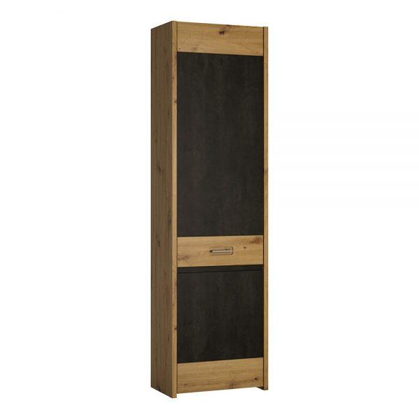 tall freestanding cupboard