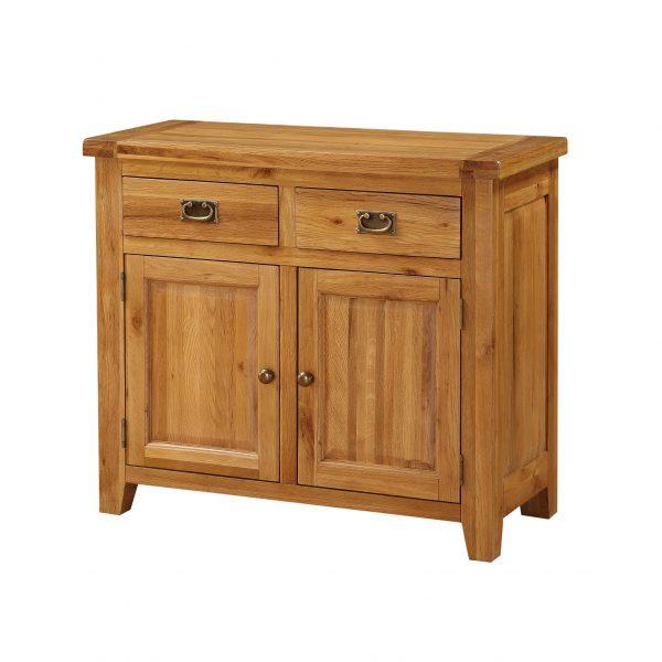 Acorn Solid Oak