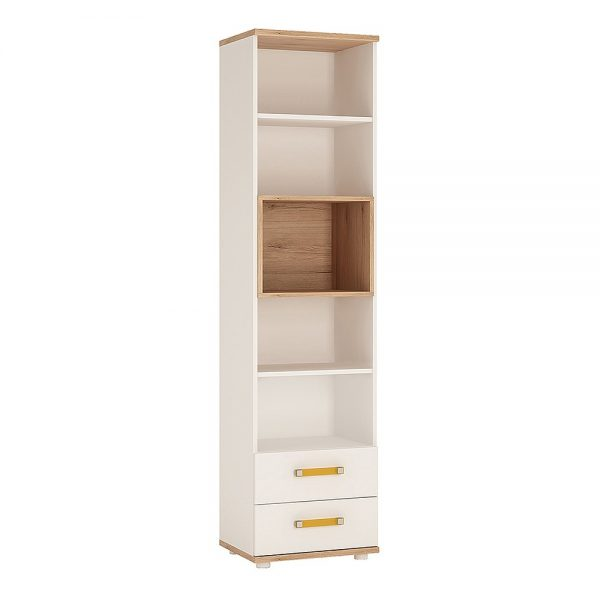 childrens bookcase with draw