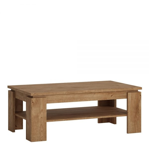 Fribo Large coffee table in Oak