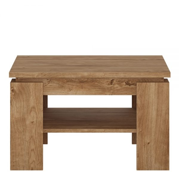 Fribo Small coffee table in Oak