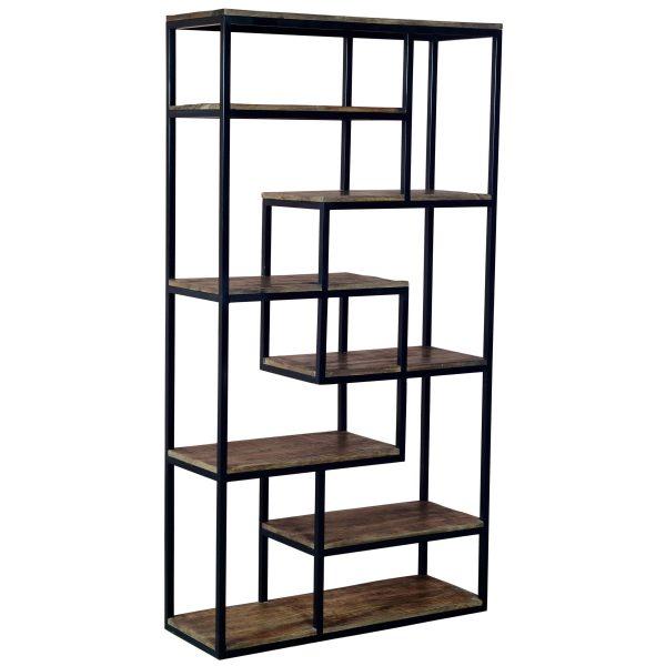 Multi Shelf Industrial Shelf Unit