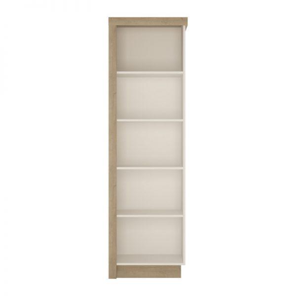 Lyon Bookcase (RH) Riviera Oak