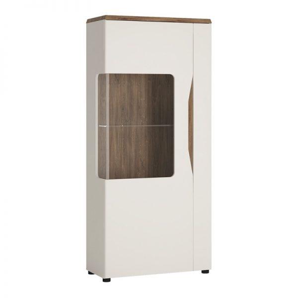 Toledo 1 door low display cabinet (LH)
