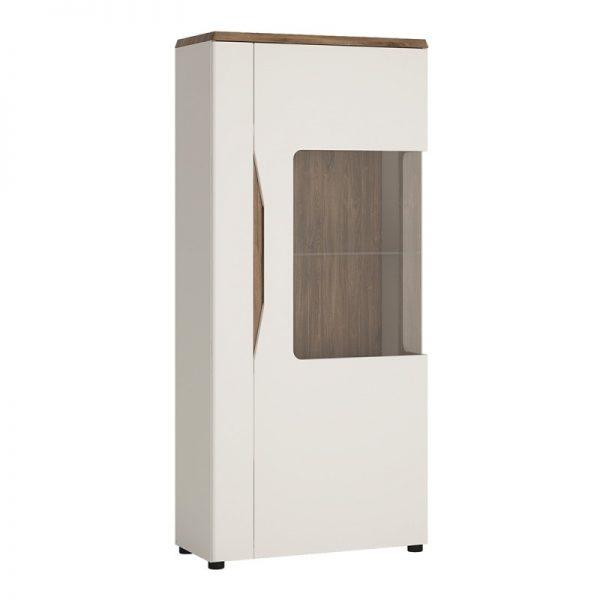 Toledo 1 door low display cabinet (RH)
