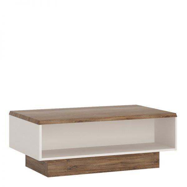 Toledo Wide coffee table