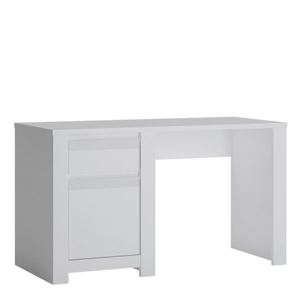 Novi 1 Door 1 Drawer Desk