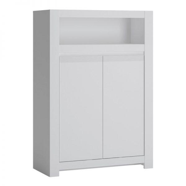 Novi 2 Door Cabinet