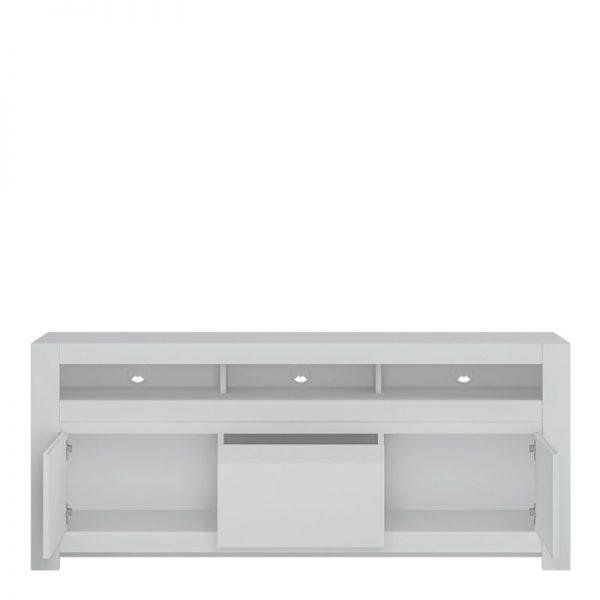 Novi 3 Door TV Cabinet