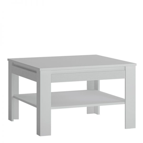 Novi Coffee Table with shelf