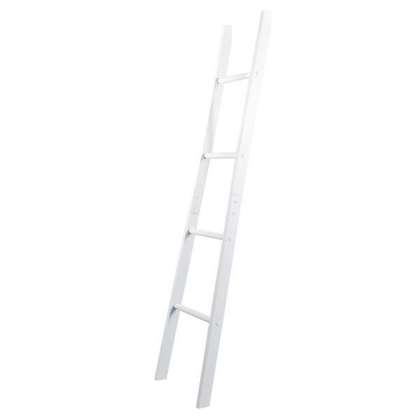 Alaska Towel Ladder White