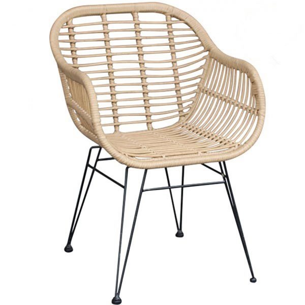 Hadley Carver Dining Chair