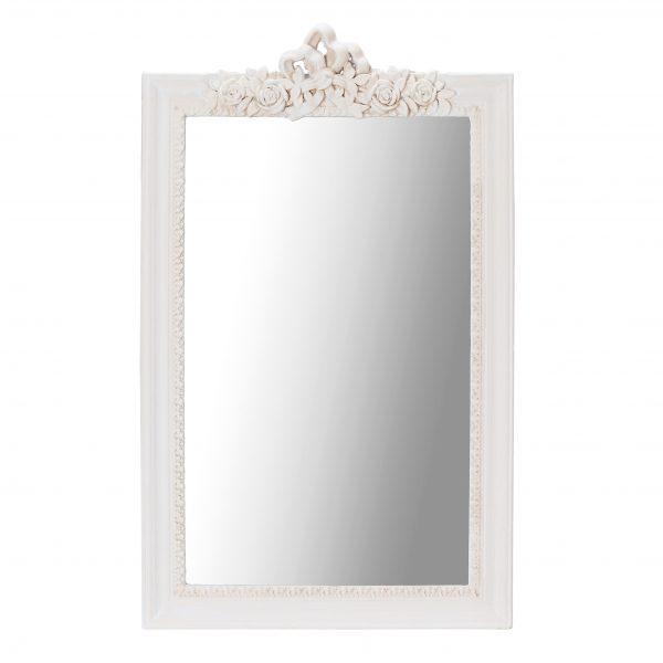 Juliette Wall Mirror Cream