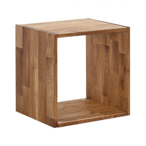 Maximo 1 Cube Divider Oak
