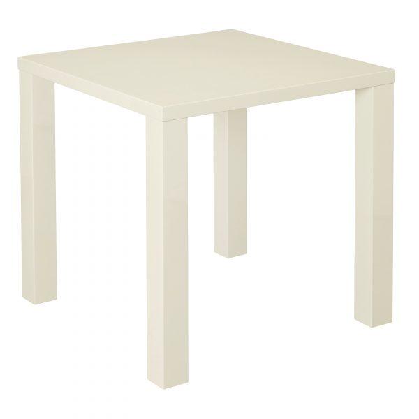 Monroe Puro Small Dining Table Cream