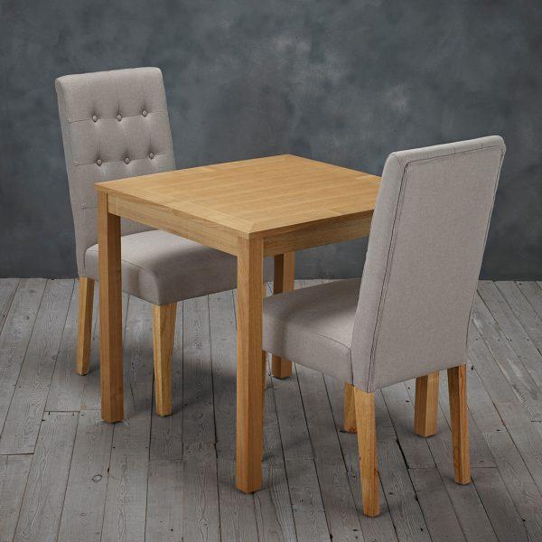Oakvale Dining Table