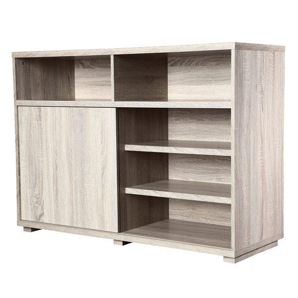 Oslo Sideboard Pale Washed Oak