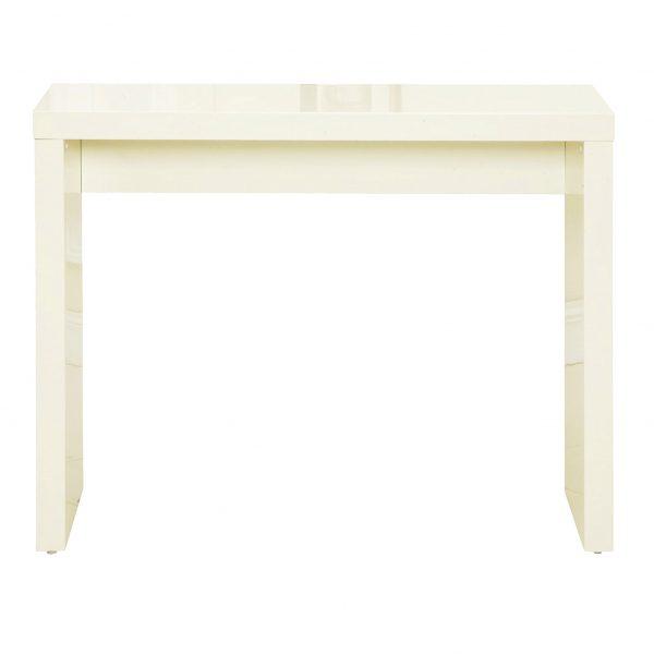 Puro Console Table Cream