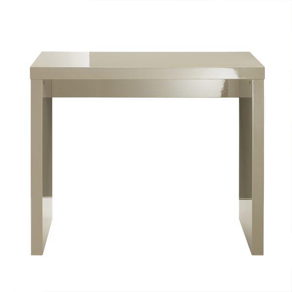 Puro Console Table Stone