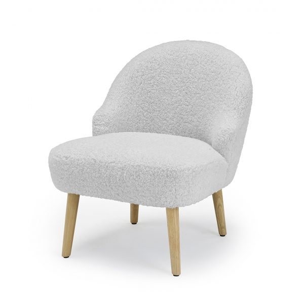Ted Chair Grey