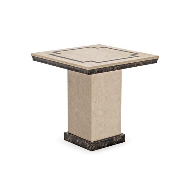 Alfredo Lamp Table (NR)