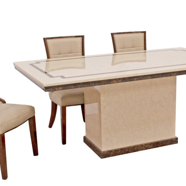 Alfredo Dining Table 1200