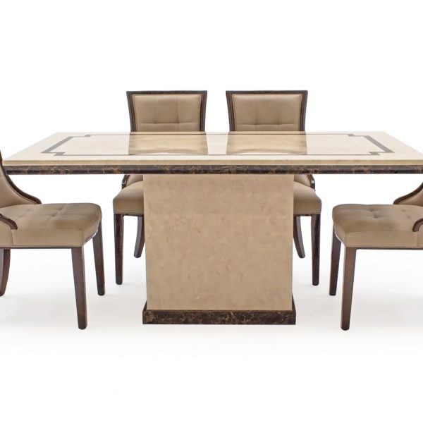 Alfredo Dining Table 1600 (NR)