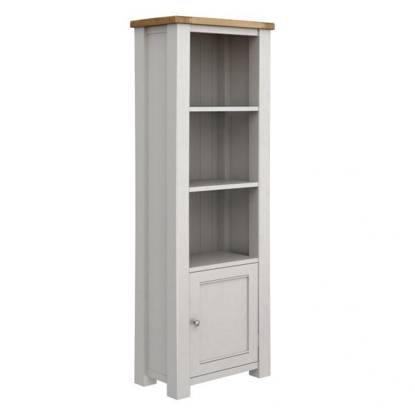 Amberly Bookcase - Tall