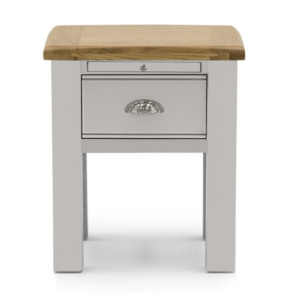 Amberly Lamp Table