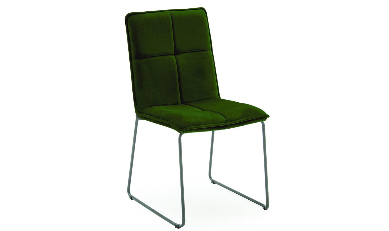 Soren Dining Chair - Green (4/Box)