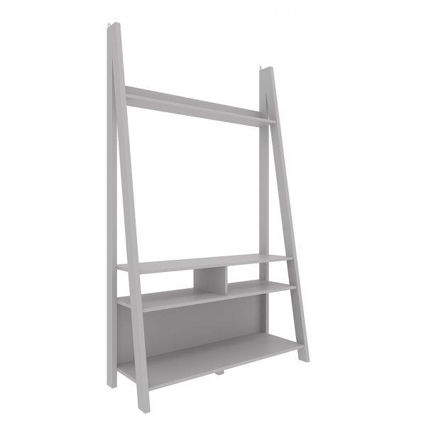Tiva Ladder TV Unit Grey