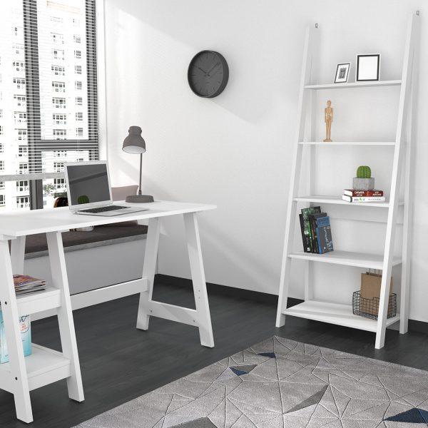 Tiva Workstation White
